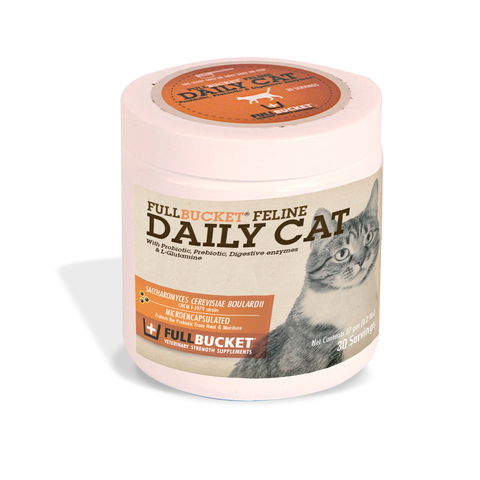 Daily Cat (Probiotic)