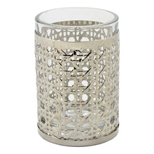 Load image into Gallery viewer, Angus Glass Bathroom Tumbler of Ornamental Collection - Nature Home Decor