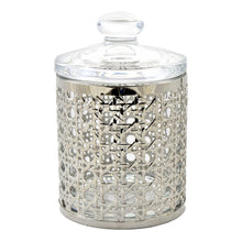 Load image into Gallery viewer, Bathroom Glass Canister of Ornamental Collection - Nature Home Decor