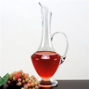 Crystal 32 oz Carafe - Nature Home Decor