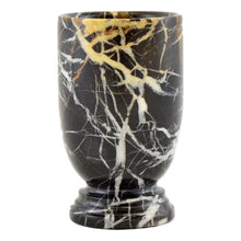 Load image into Gallery viewer, Michelangelo Marble Bathroom Accessories Tumbler - Nature Home Decor