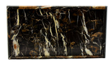 Load image into Gallery viewer, Michelangelo Marble Bathroom Vanity Tray - Nature Home Decor