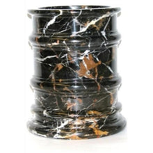 Load image into Gallery viewer, Michelangelo Marble Waste Basket. - Nature Home Decor