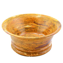 Load image into Gallery viewer, Multi Brown Onyx Classic Bowl - Nature Home Decor