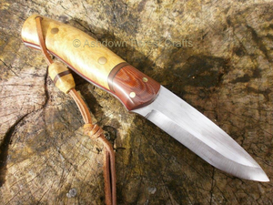 Ashdown Forest Crafts Bushcrafter