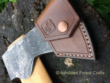 Gränsfors Bruk Small Forest Axe Blade Cover