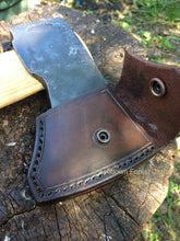 Gränsfors Bruk Ray Mears Wilderness Axe Cover