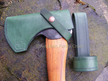 Hultafors Forest/Hunting Axe - Full Head Cover