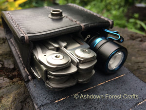 Multitool-torch combi pouch