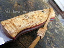 Ashdown Forest Crafts Necker