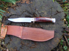 SOLD Restored William Rodgers Belt Knife