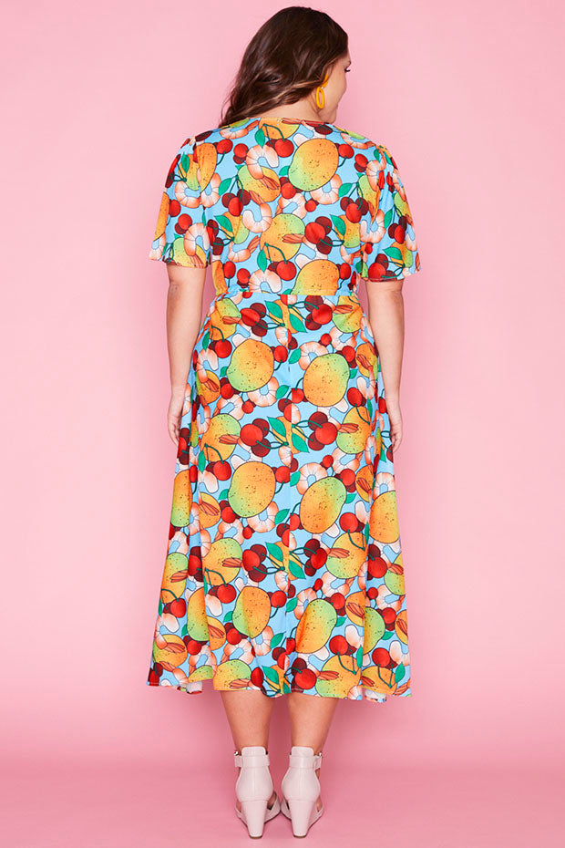 Marley Summer Feast Dress