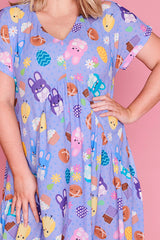 Charlotte Hoppy Easter Dress