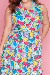 Dolly Jelly Beans Dress