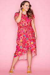 Soul Mate Floral Splendour Dress