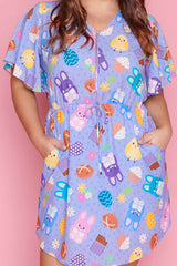 Gemma Hoppy Easter Dress