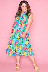 Elizabeth Juicy Jane Dress