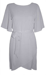 Annie Grey Dress