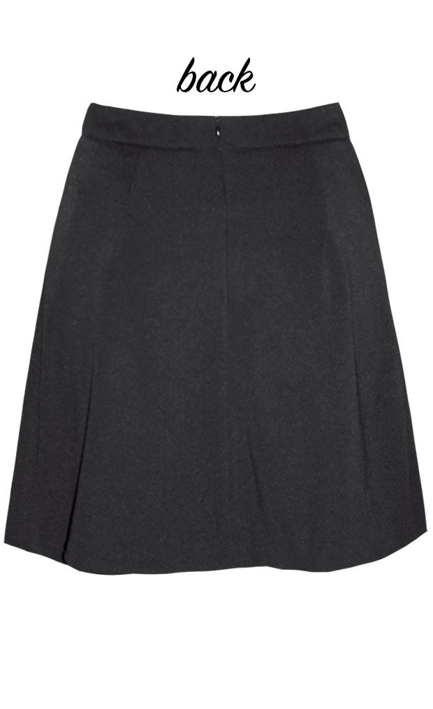 Twiggy Black Skirt
