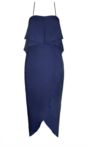Dreamer Navy Dress