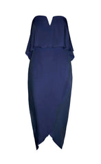 Cara Navy Dress