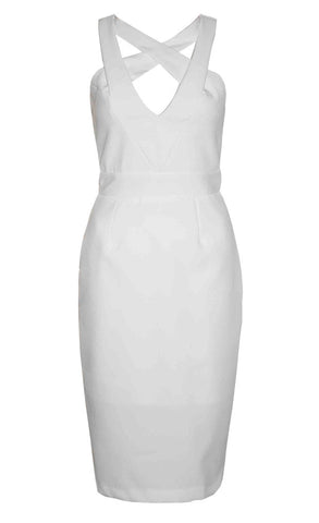 Definitions White Dress
