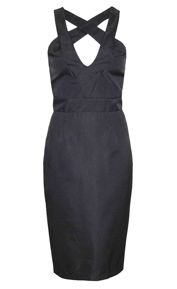 Definitions Black Dress