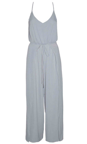 Atmosphere Grey Jumpsuit