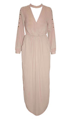 Rosie Beige Dress