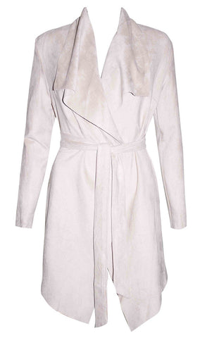 Camilla Pink Waterfall Jacket