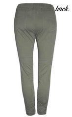 Sandy Khaki Pants