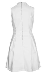 Wendy White Dress