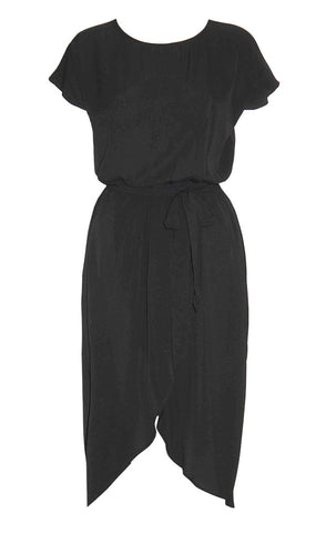 Soul Mate Black Dress