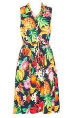 Susie Fruit Salad Dress
