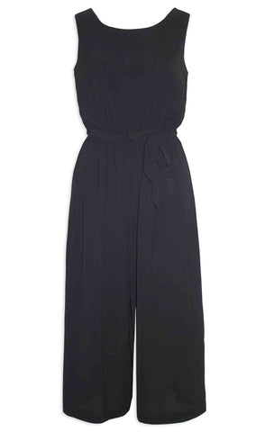 Bailey Black Jumpsuit