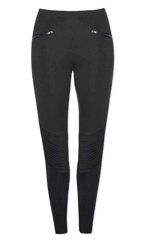 Bardot Black Leggings