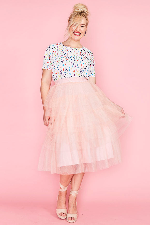 881350974c4 Broadway Pink Tulle Skirt – Little Party Dress