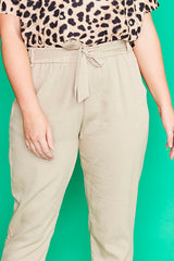 Ramond Beige Pants