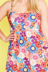 Eddie Flower Power Dress