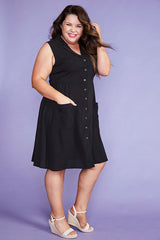 Sweetie Black Dress