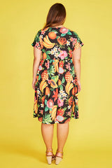 Bam Fruit Salad Dress