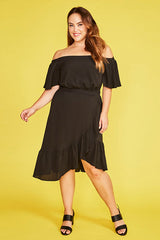 Miriam Black Dress