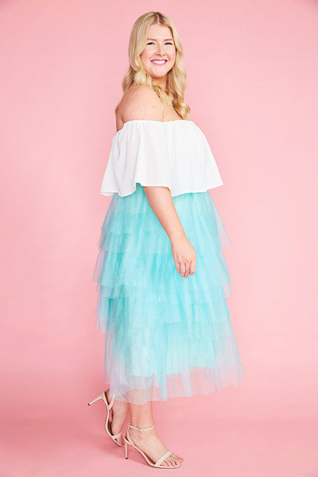 e13d1c174dc2 Broadway Mint Tulle Skirt – Little Party Dress