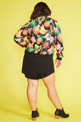 Sutton Fruit Salad Jacket