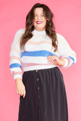 Fletcher Stripe Knit