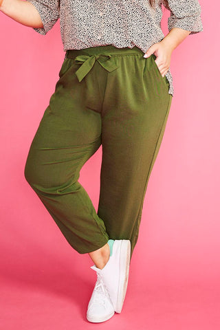 Ramond Khaki Pants