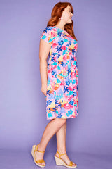 Bam Aloha Baby! Dress