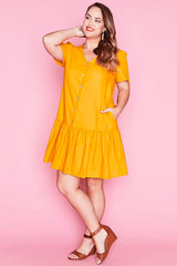 Maisie Mango Dress