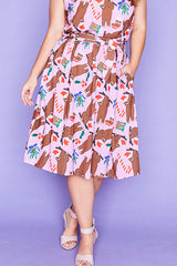 Ada Jolly Slothy Skirt