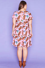 Freya Jolly Slothy Dress